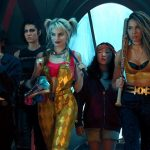 'Birds Of Prey' joins the list of movies coming to VOD early