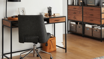 Yes, it's officially time to set up that home office —here's where to shop