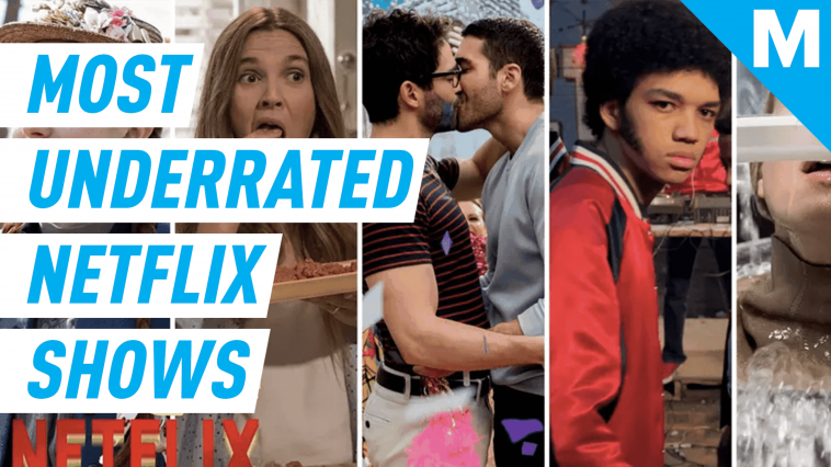 The best limited series to binge while you're social distancing