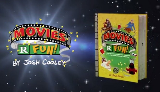 Movies R Fun! by Josh Cooley [Video]