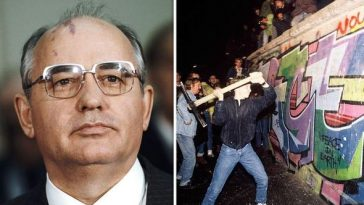 Gorbachev revealed real reason behind Soviet Union's collapse was NOT fall of Berlin Wall