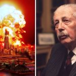World War 3:UK's chilling'execution' planfornuclear war anarchy exposed