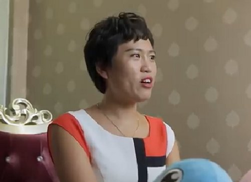 This Single Woman is not liked in China, Here's Why