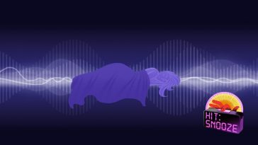 How sleepcasts helped me tackle insomnia