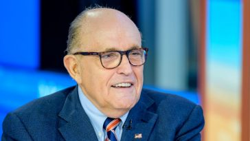 Twitter removes Giuliani tweet for misinformation about coronavirus