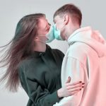 """Will you """"Quarantine"""" with me She says?"""